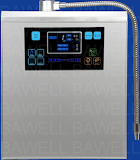 bawell platinum ionizer machine