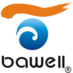 Bawell Brand Alkaline Water Ionizer Company Logo